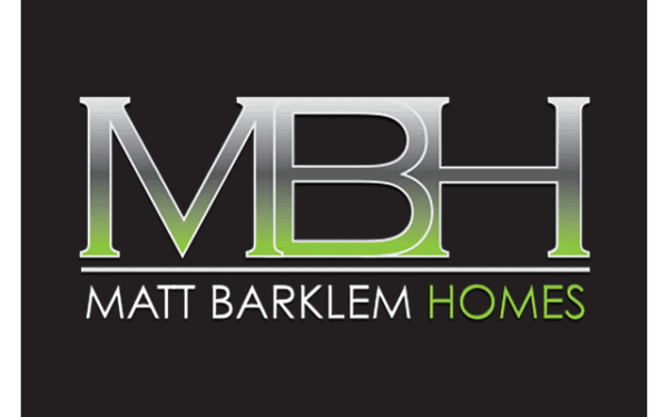 matt barklem homes