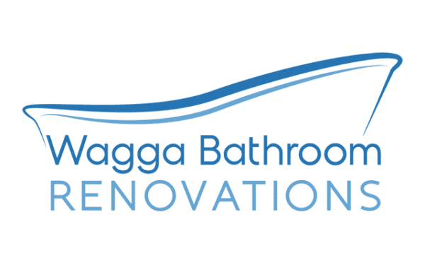 wagga bathroom renovations logo